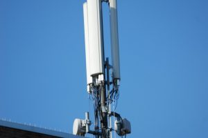 Radiation of cell towers, WiFi routers, DECT telephones, wireless devices, etc.