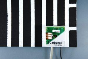 Surface surveillance system Carbonet