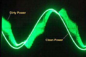 ElectricSineWave