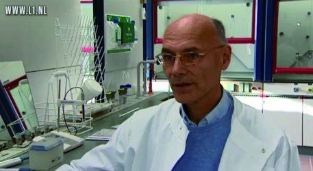 Baanbrekende wetenschappelijke publicatie Hans Geesink en prof. Dirk Meijer - Maart 2016