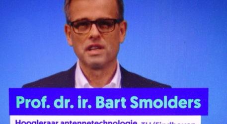 Prof. dr. ir. Bart Smolders over 5G