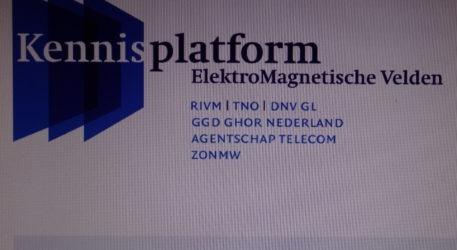 Kennisplatform Elektromagnetische Velden