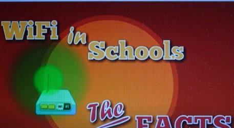 WiFi in scholen